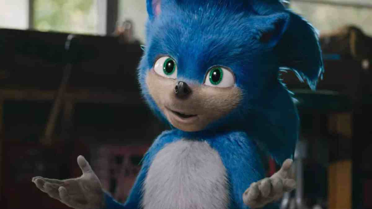 The First Sonic The Hedgehog Live-Action Movie Trailer is Here and You Are Not Ready