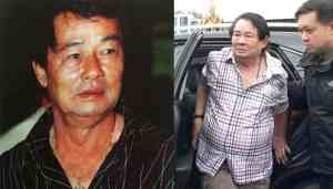 "Chon Buri 'godfather' Kamnan Poh succumbs to cancer. Somchai Khunpluem, better known as Kamnan Poh or the ""godfather of Chon Buri"" who brought."