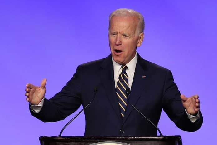 Biden Defends Faulty Telling of Military Heroism Story
