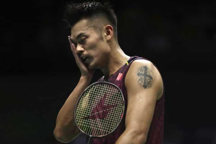 China's Lin Dan Suffers Earliest Exit at Badminton Worlds