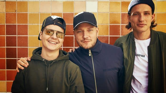 'Lukas Graham' To Play First Live Gig in Bangkok