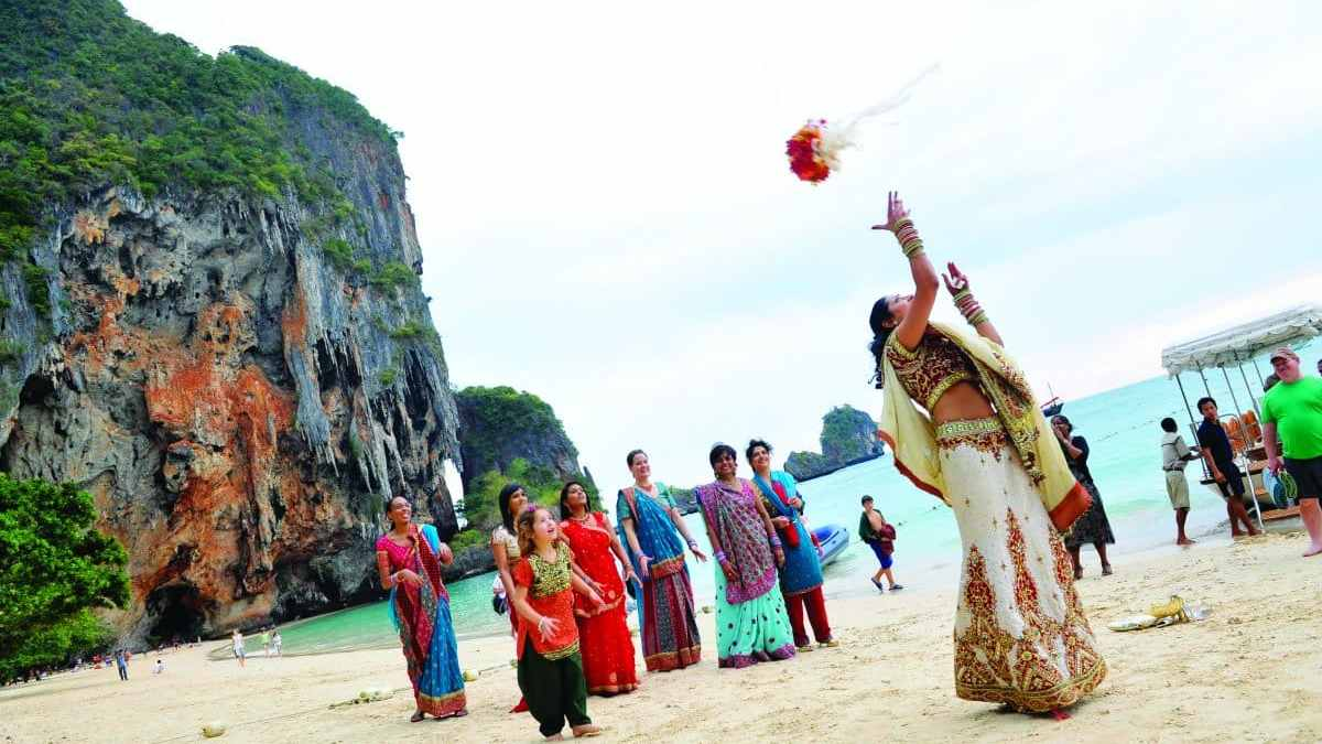 Why Indian tourists are choosing THAILAND?
