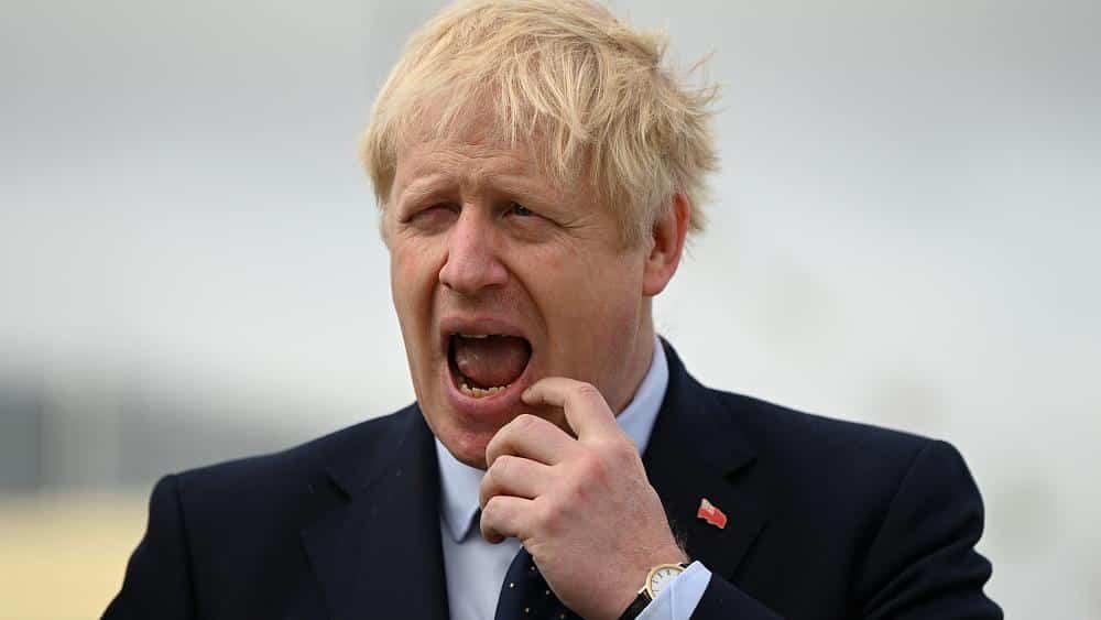 Boris Johnson denies lying to Queen over reasons for suspending Parliamen