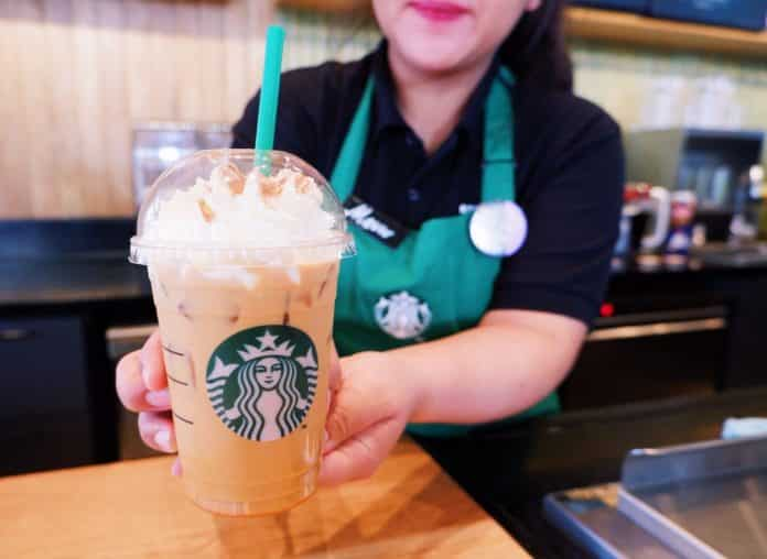 Omigod You Guys, the Pumpkin Spice Latte is Here in Thailand