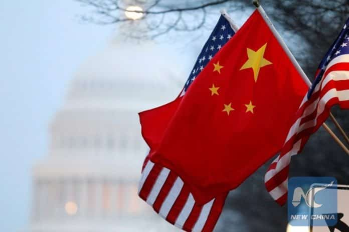 Trade War: China Says It Will Meet US Working Group Soon