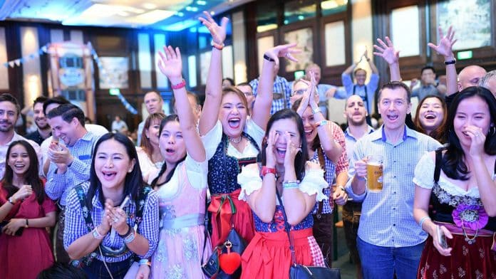 Where to Celebrate Oktoberfest 2019 in Bangkok