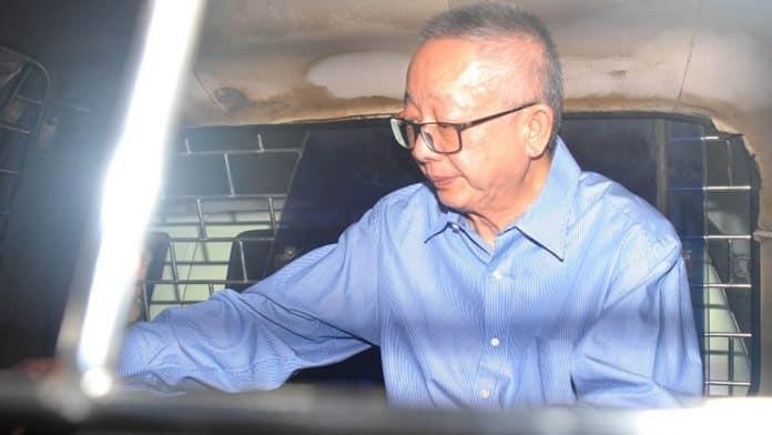 Yellowshirt Leader Freed From Jail Early Under Royal Pardon