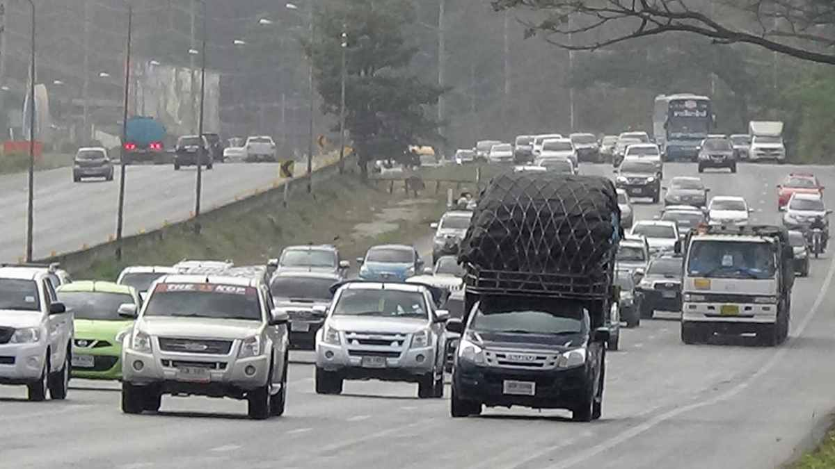 All 4-lane highways 'in 2022'
