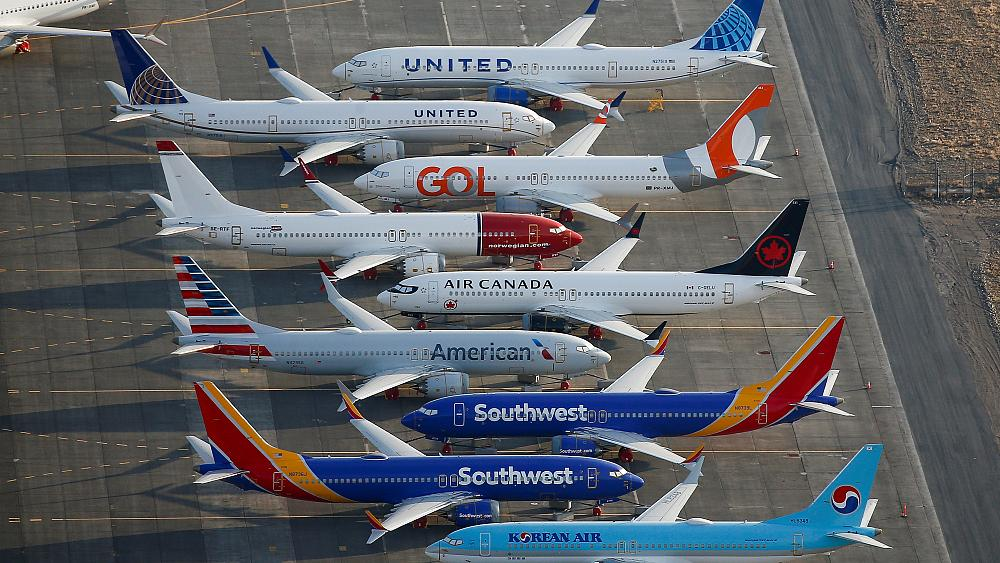 Boeing hopes regulator will approve revised 737 MAX jets in December