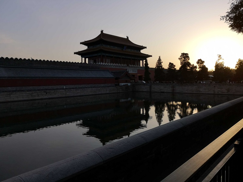 Forbidden City Alone Justifies a Trip to Beijing