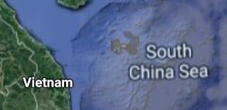 Nakri develops into typhoon as it heads towards Vietnam