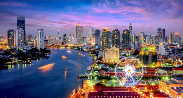 South East Asia Hotel Investors