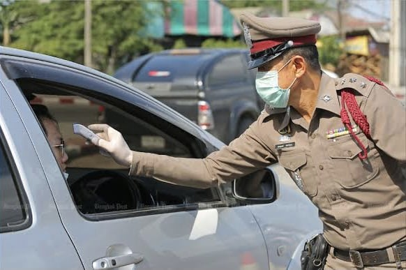 Thailand's reopening plan reassessed October