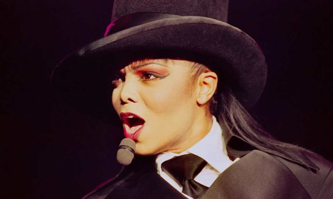 JANET JACKSON SHARES TRAILER DOCUMENTARY WITH ARCHIVE