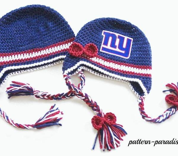 Crochet Stripes – Join the line!
