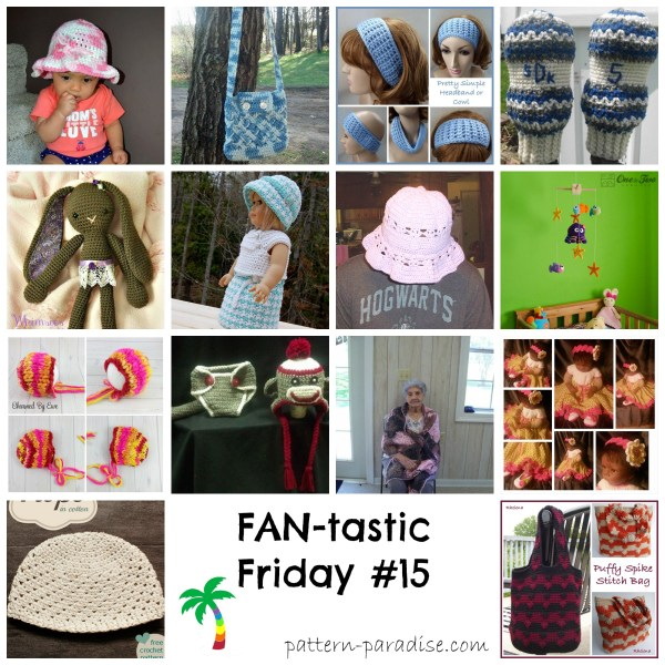FAN-tastic Friday Review #15