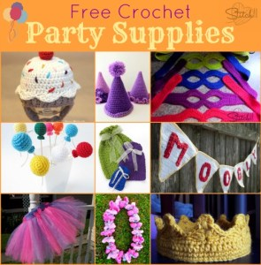 Free-Crochet-Party-Supplies