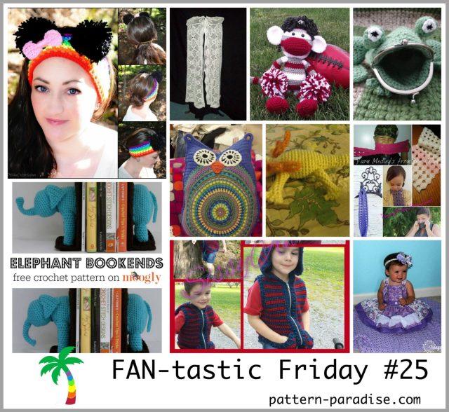 fantastic friday #25 all
