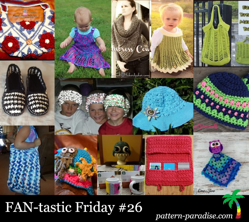 fantastic friday #26 total