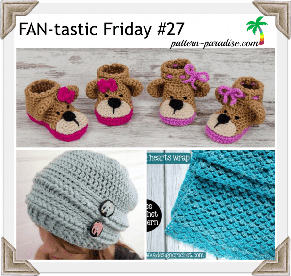 fantastic friday #27 winners