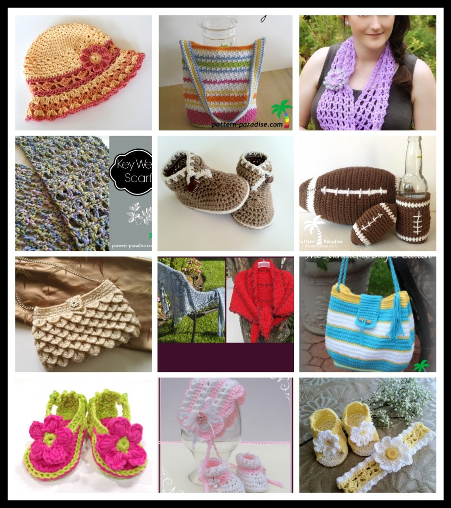 12 sale patterns