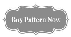 New Crochet Pattern - Criss Cross Crochet Stocking | Pattern