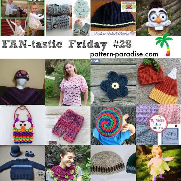 FAN-tastic Friday Review #28