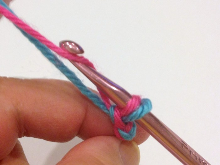 Crochet Cord by Pattern-Paradise.com