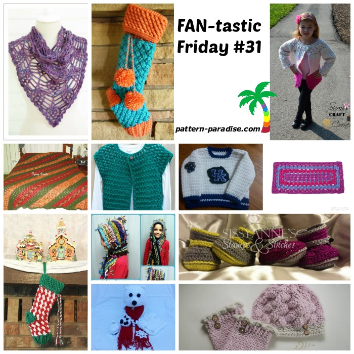 fantastic friday #31 all