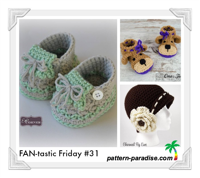 fantastic friday #31 winners