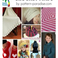 Crochet FInds 1-19-15 by pattern-paradise.com A collection of crochet projects from various designers, many of which are free. #crochet #freepatterns #patternparadise #crochetfinds