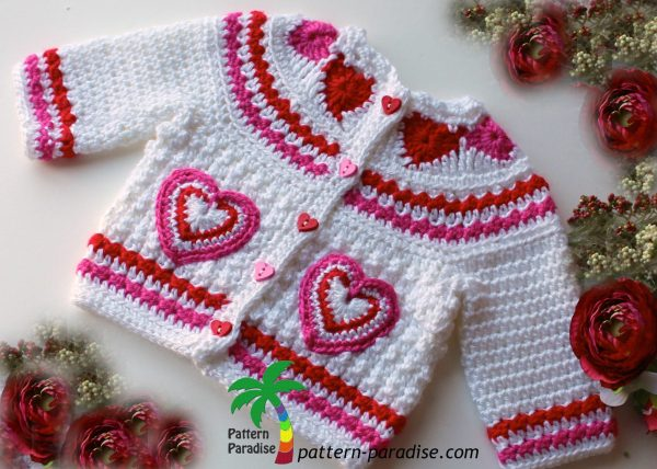 Heart Sweater with Logo IMG_0293