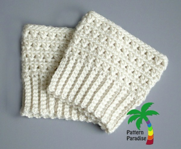 XSt Cuffs by pattern-paradise 2202