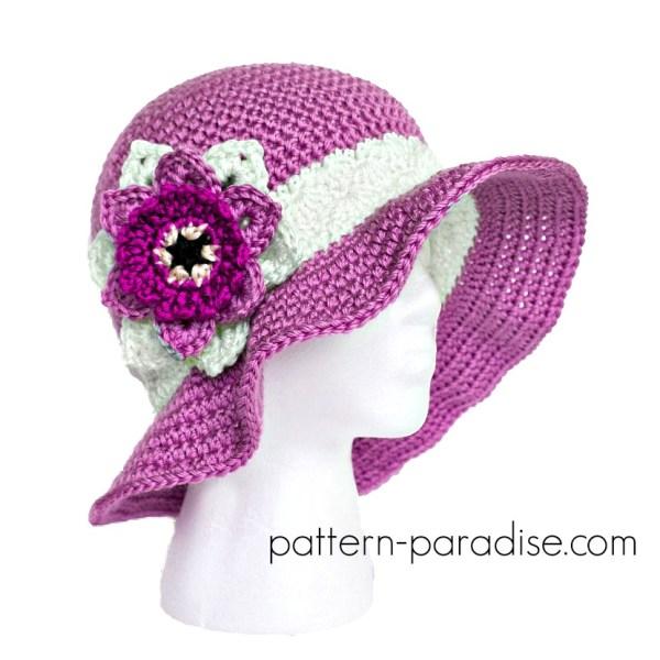 FREE Crochet Pattern – Holiday Joy becomes Summer Joy!