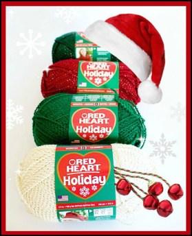 12 weeks of christmas blog hop CAL