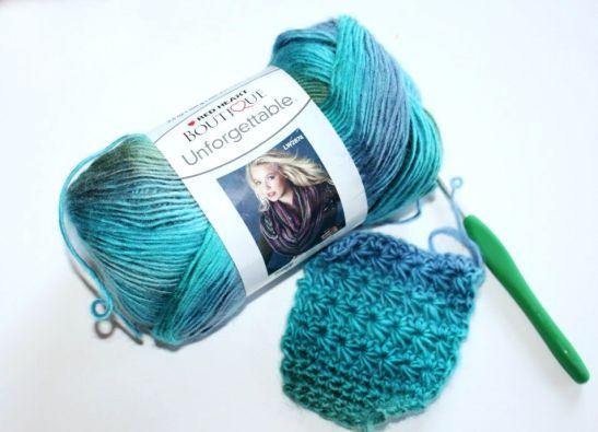 Free Crochet Patterns Unforgettable Yarn