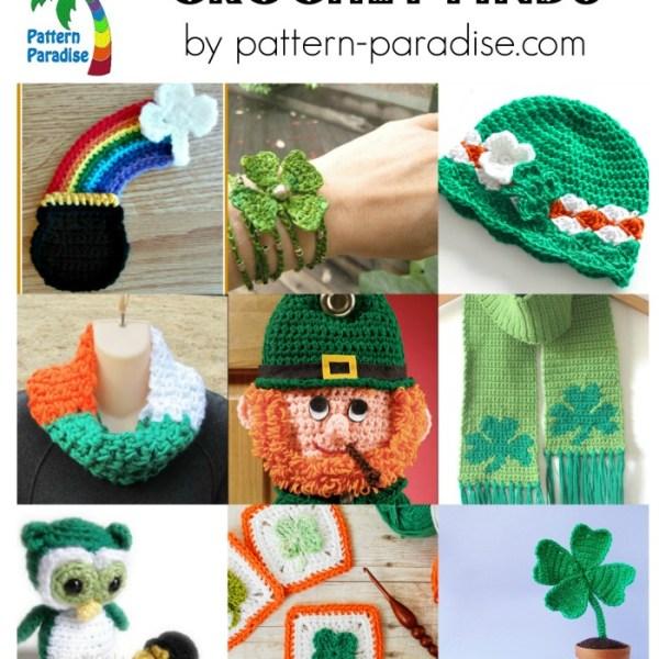 Crochet Finds 03-14-16