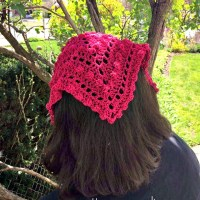 Bobble Kerchief C
