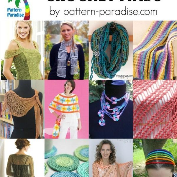 Crochet Finds 04-18-16