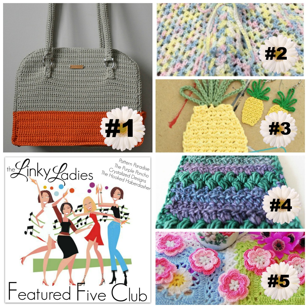 Linky Ladies Community LInk Party #47
