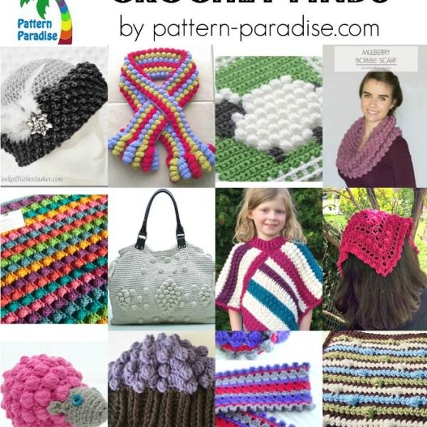 Crochet Finds 05-02-16
