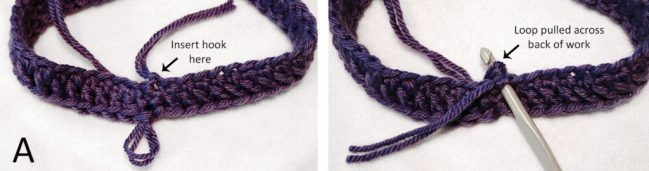Free Crochet Pattern: Six Styles of Baby Headbands
