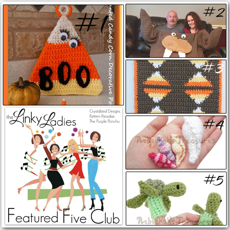 Linky Ladies Community Link Party #70