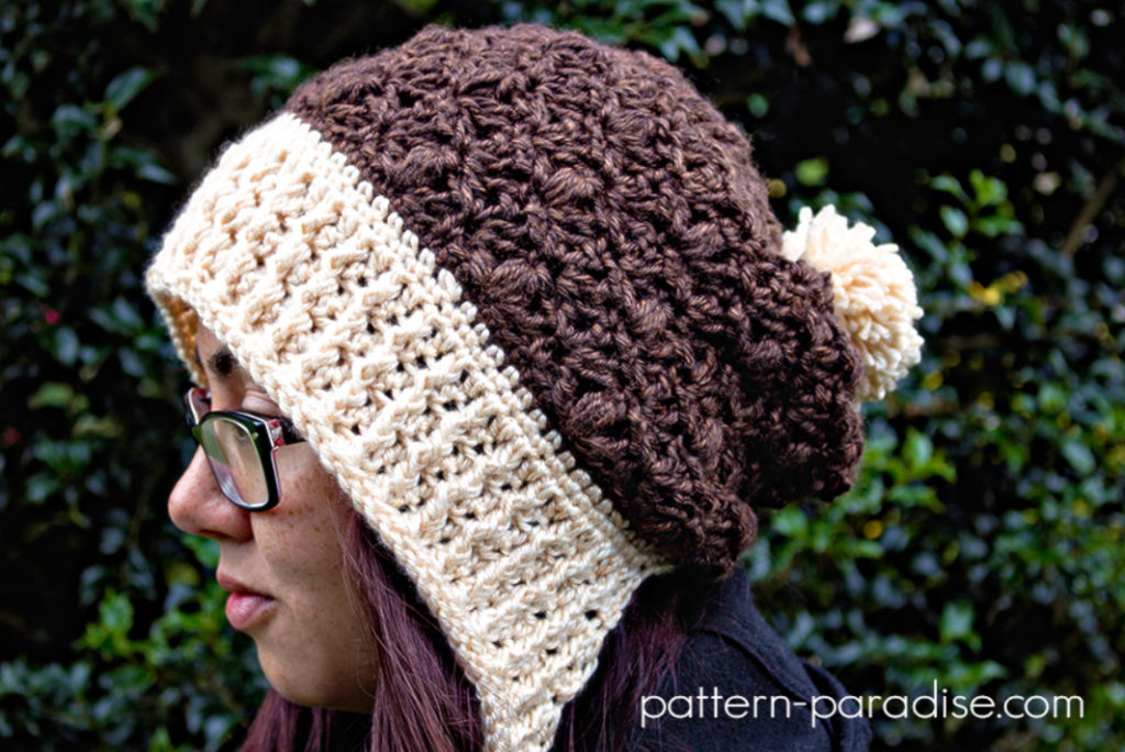 pattern-paradise-chestnut-slouch-hat-2