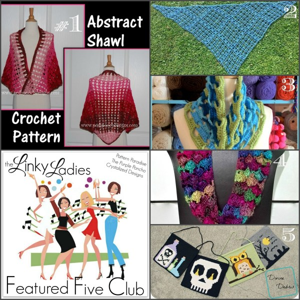 Linky Ladies Community Link Party #72