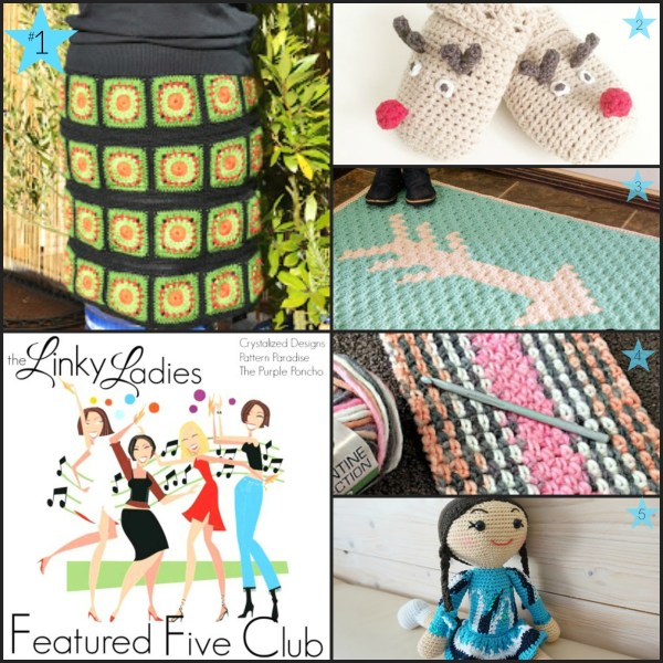 Linky Ladies Community Link Party #78