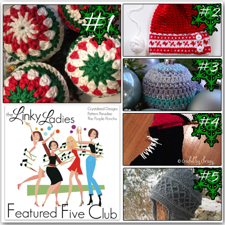 Linky Ladies Community Link Party #83