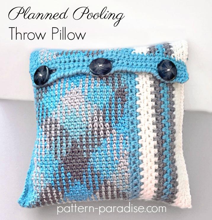 yarn pooling