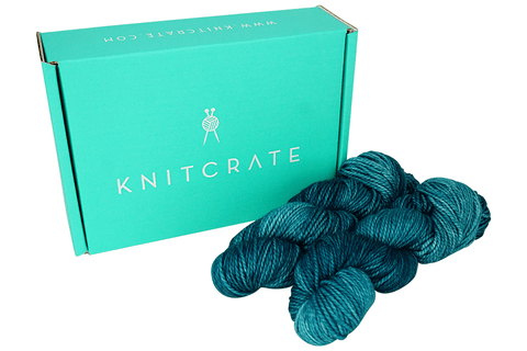 What Is KnitCrate?