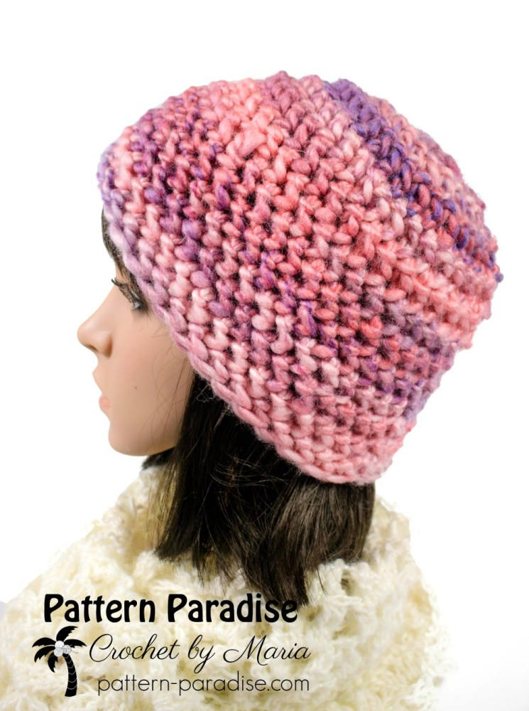Free Crochet Pattern: Evermore Hat and Fingerless Mittens | Pattern ...